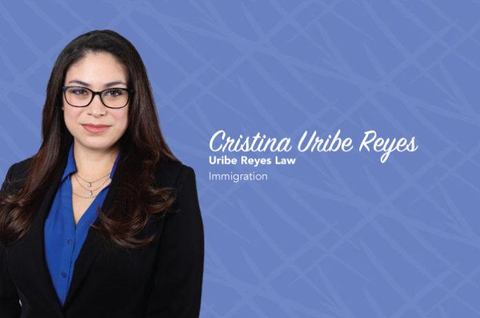 Cristina Uribe Reyes