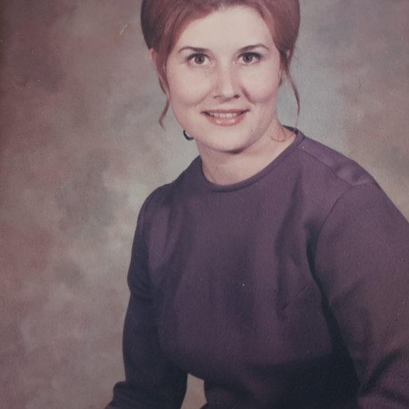 Sylvia Quayle
